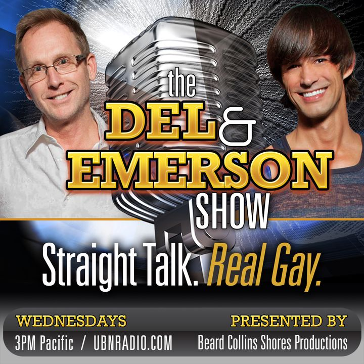 The Del and Emerson Show