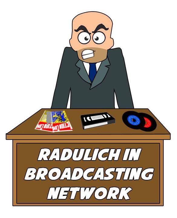 Radulich In Broadcasting Network