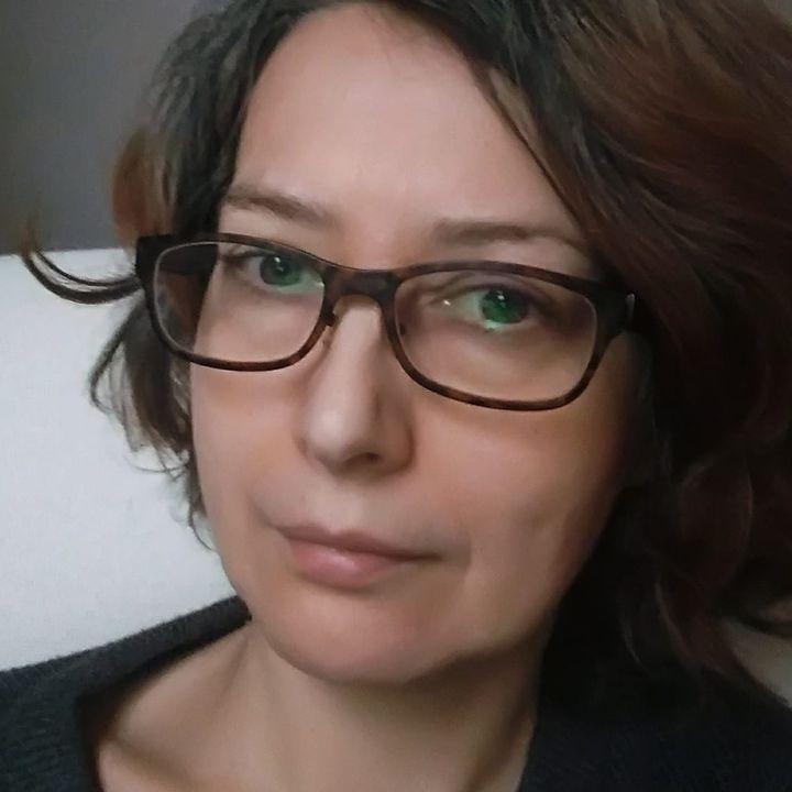 Agnieszka Bugno-Janik, inicjatywa Łabędy nie Fabryka!