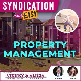 Property Management – Do You Have What it Takes?
