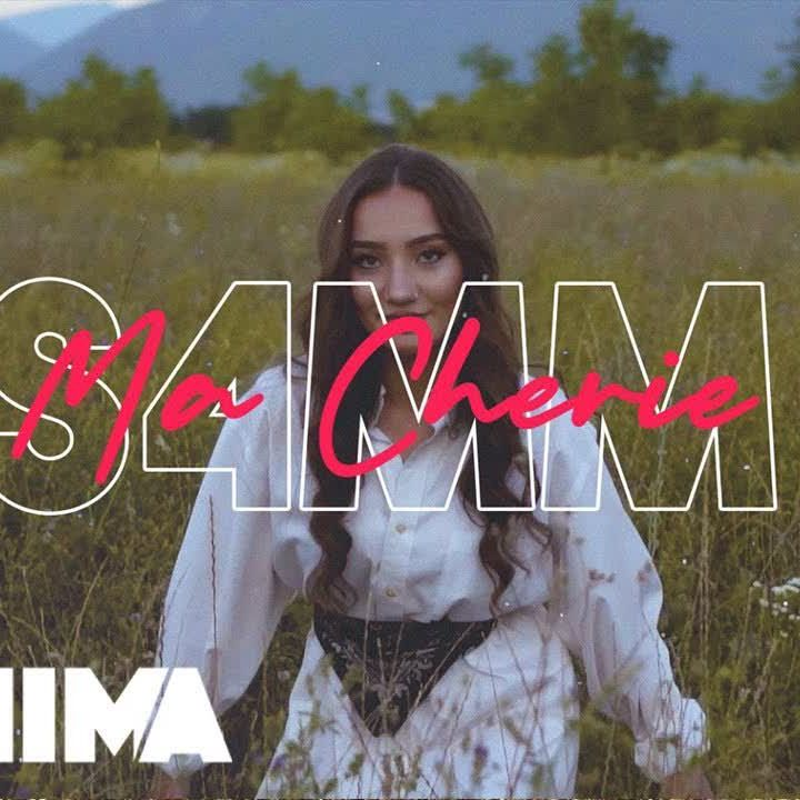S4MM - Ma Chérie (prod. by Rzon x Don Gima)