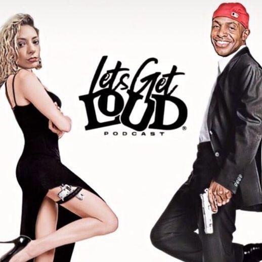 Letz Get Loud!