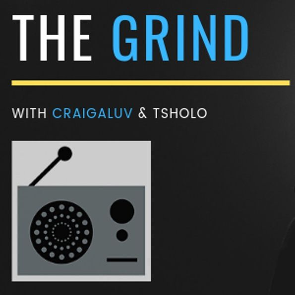 The Grind_Session 3 (feat. Li, Tj Jupiter, Rose Black & Ray Kay)
