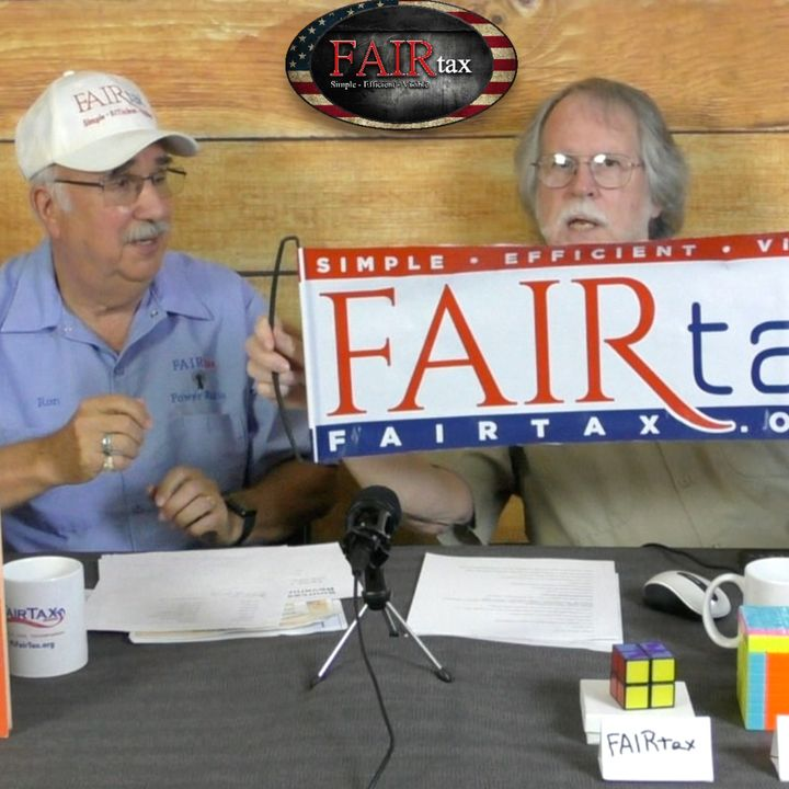 #261 Corporate Taxes: A Congressional Obsession