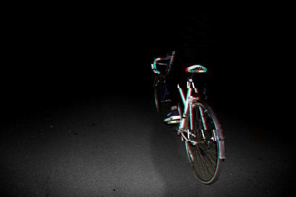 Dec. 27  The Bicycle