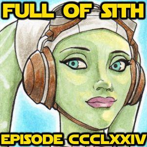 Episode CCCLXXIX: Dawn Murphy