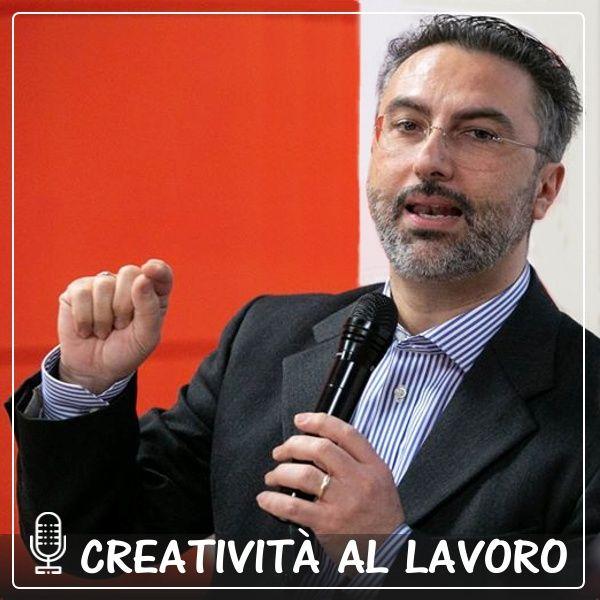 Creatività in azienda - Intervista a Gianni Clocchiatti