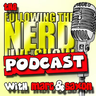 The Following The Nerd Live Show II: The Paul Feig Interview