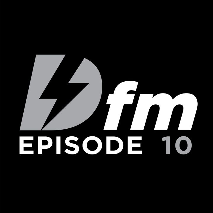 DFM Episode 10: Good Is The New Cool | Tech and Tariffs | Charts Matter