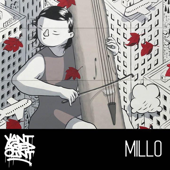 EP 094 - MILLO