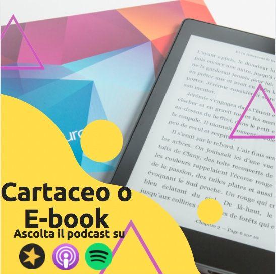 e-Book vs Libro cartaceo: innovazione contro tradizione