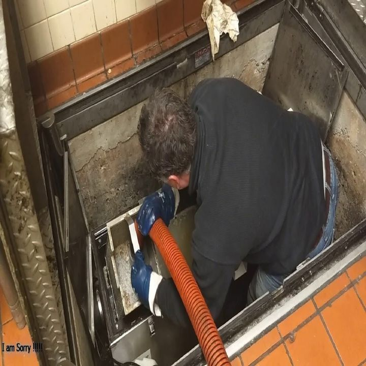 Seattle Grease Trap Services