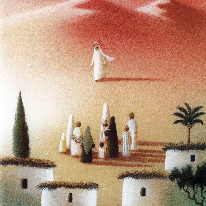 Gesù e la missione