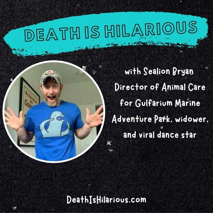 "Interview with ""Sealion"" Bryan Martin"