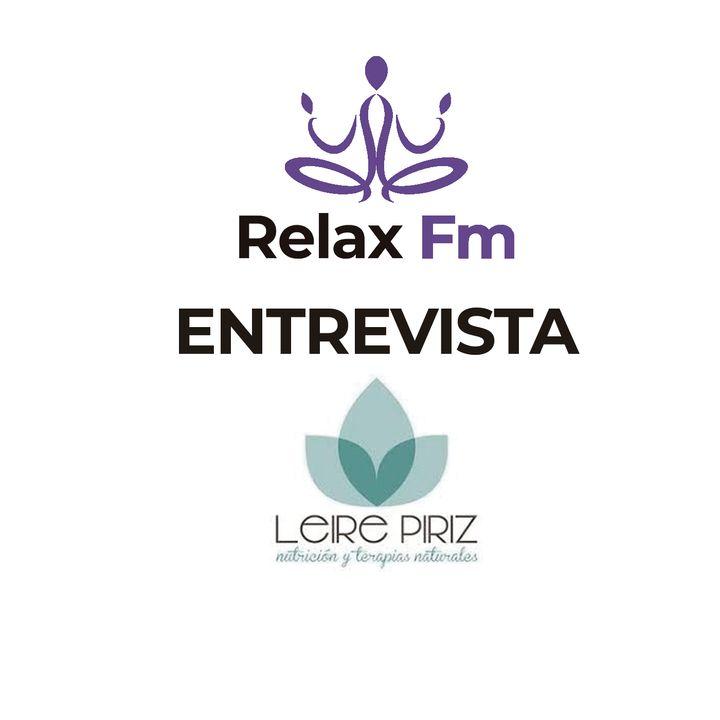 Entrevista a Leire Piriz (Dietista holística y naturópata)