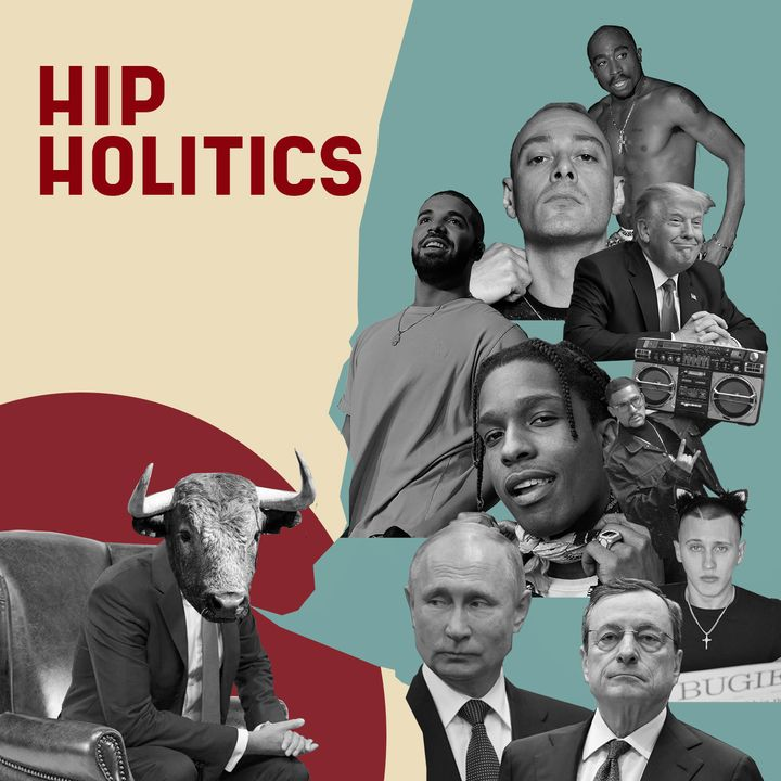 5. Hip Holitics EXTRA