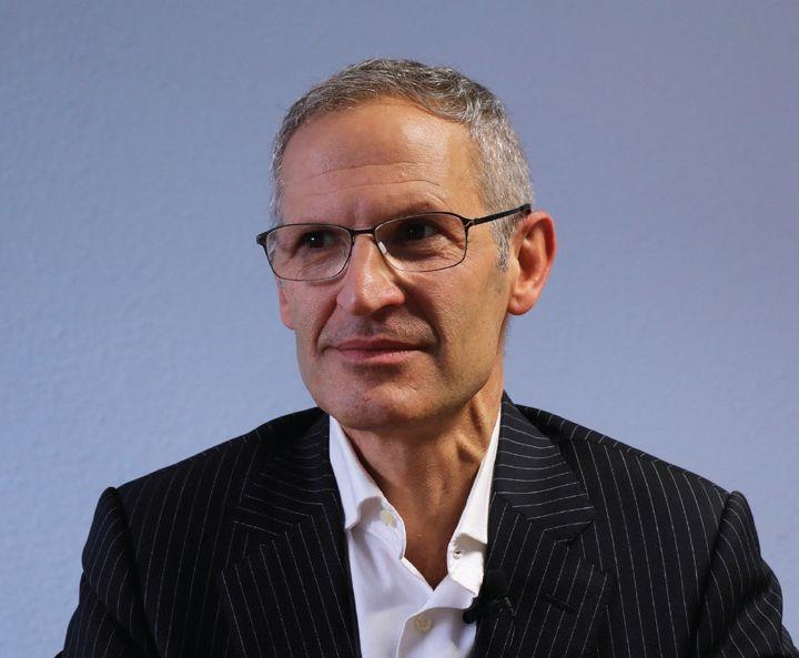 IL PROTAGONISTA - Paolo Marsella di Aditinet, tra business e motocicletta