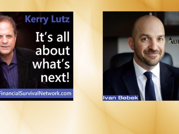 Coming - The Best Gold Bull Market Ever - Ivan Bebek #4684
