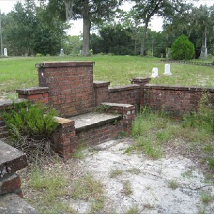 Episode 6 - Devil's Chair Cassadaga Florida