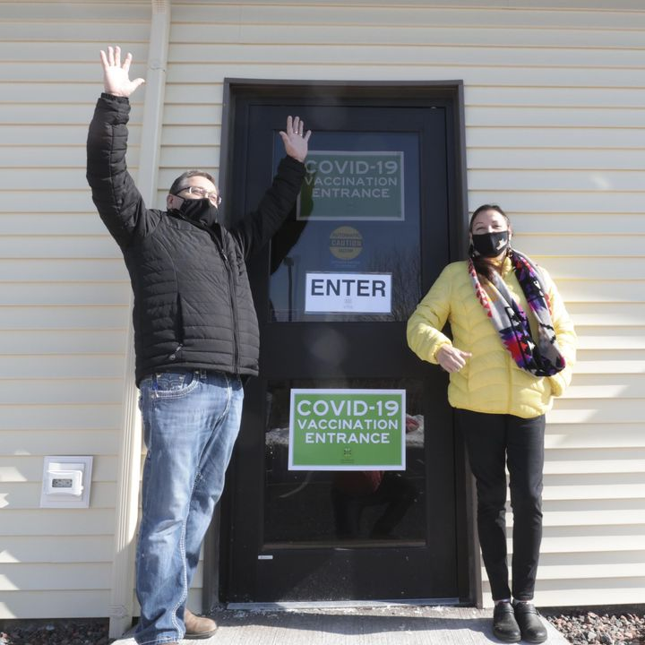 Derek Lewis: Reservations about Mi'kmaq Vaccination Policy