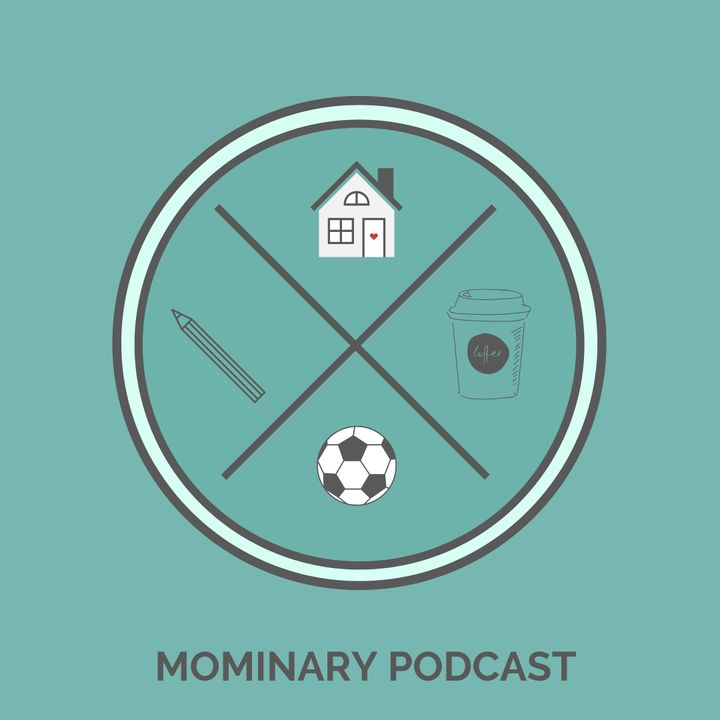 Getting to Know our Hosts - Mominary Episode 001
