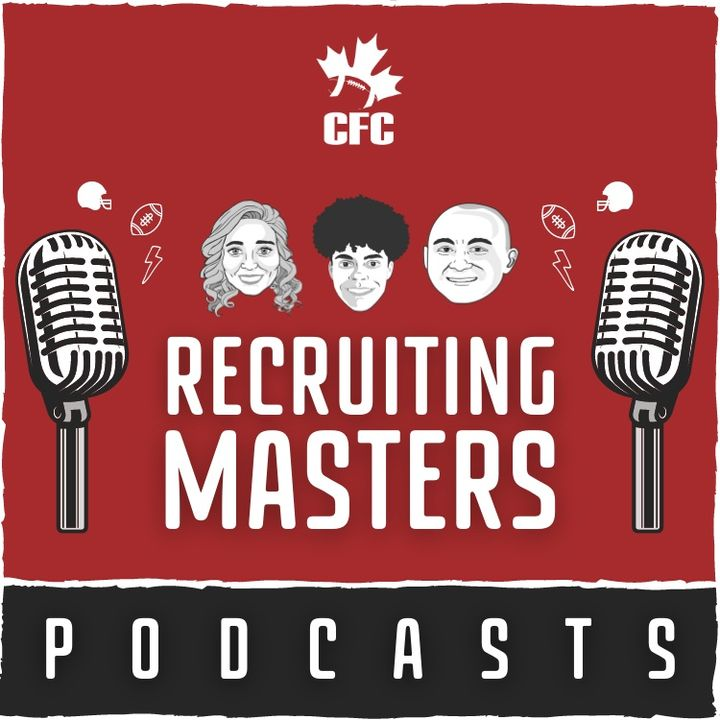 4 More FCS Canadian Prospects to Watch | Recruiting Masters Podcast Ep 61