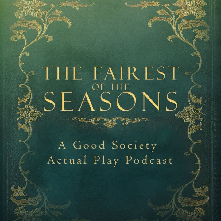 Episode 0 - What is The Fairest of the Seasons?