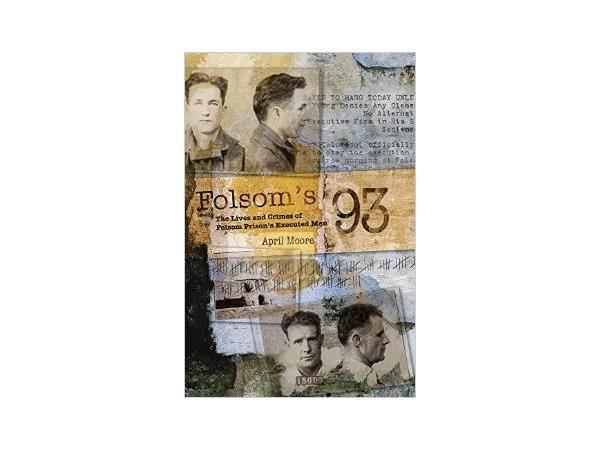 FOLSOM'S 93-April Moore