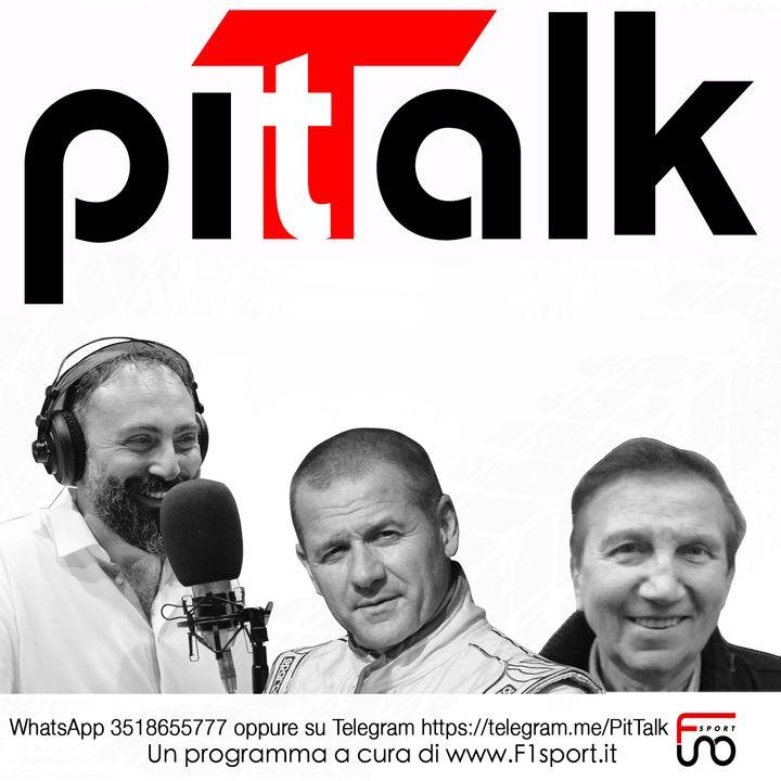 """Pit Talk - F1 - Binotto, Leclerc, Sainz e Wolff chi parte e chi """"Resta""""?"""