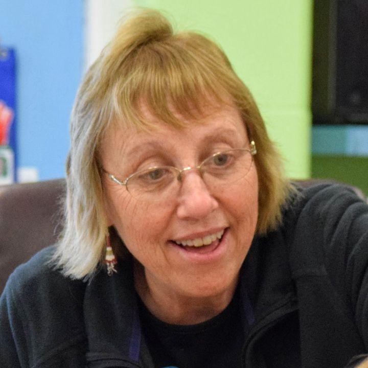Kindergarten Teacher - Kathleen Williams