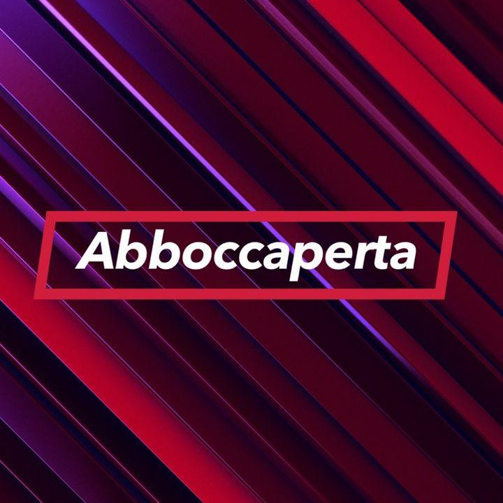 """Abboccaperta """"Edicola """" la cumbia di Chi Cambia"""