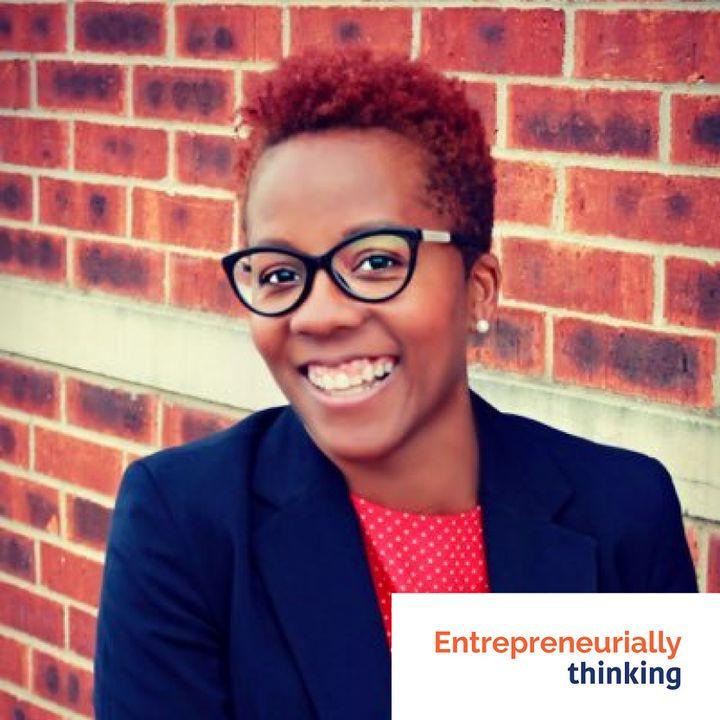 ETHINKSTL--Episode 9.6-The Art of Networking   Kesha Kesh