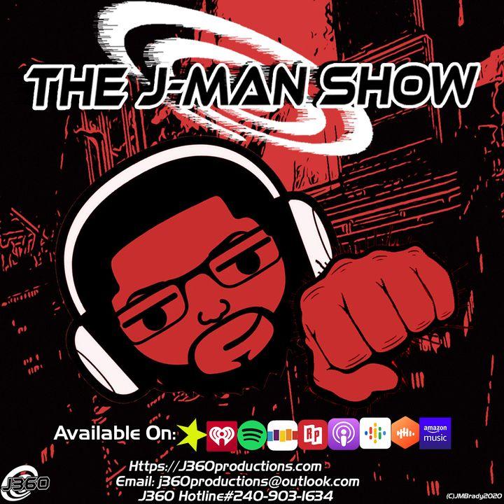 The J-Man Show Promo
