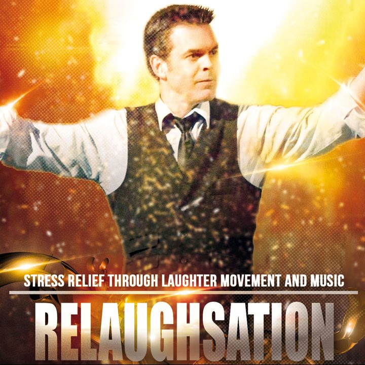 The Relaughsation Podcast