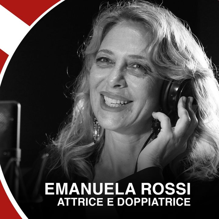 Emanuela Rossi: una grande voce italiana