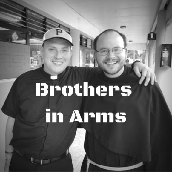 Episode 3 - 40 Miles and St. Isaac Jogues