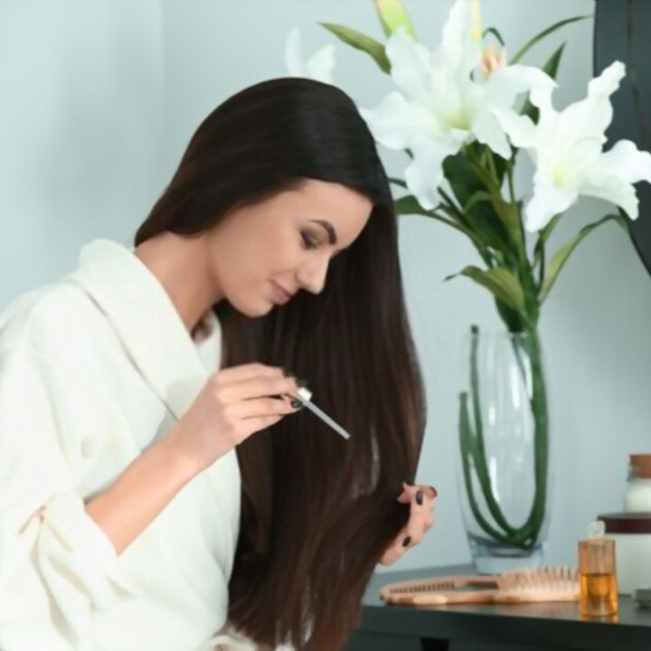 Fixing The Disturbed Hair Growth Cycle: The Pro Tips