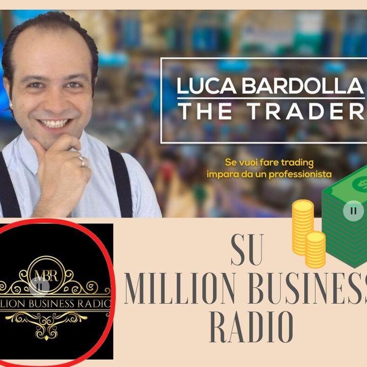 Luca Bardolla in 🚀 The Trader - Limportanza del Trading 🔥