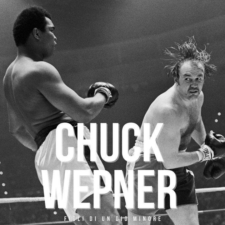 04-Chuck Wepner