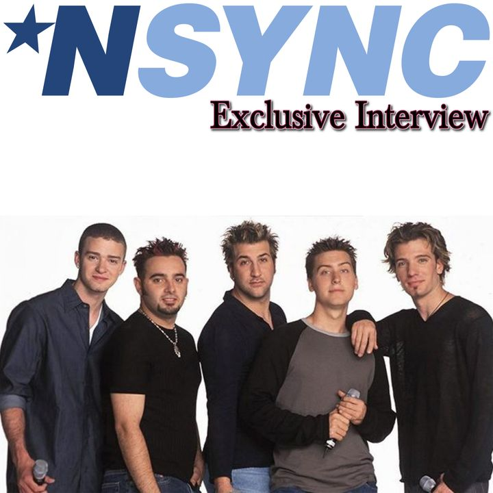 Exclusive Interview NSYNC