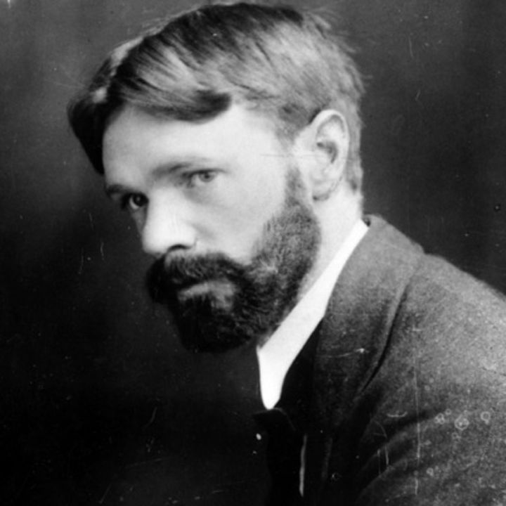 Ölen Adam - D.H. Lawrence