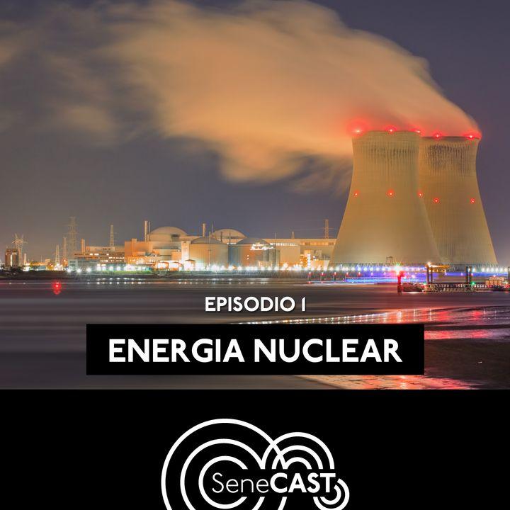 Energía nuclear - Entrevista a Juan Carlos Sanabria