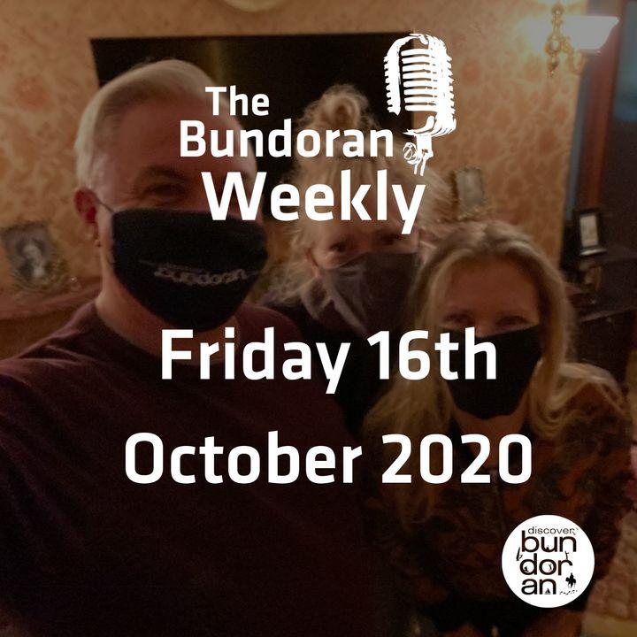 109 - The Bundoran Weekly - Friday 16th October 2020