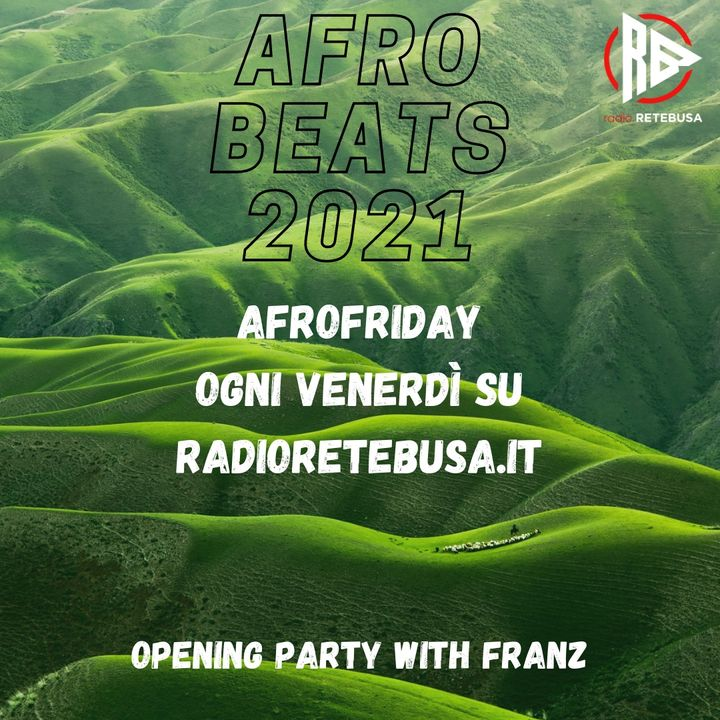 Afro Beats Vol 3