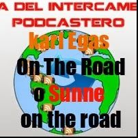 Sunne Egas on the Road #Interpodcast2014
