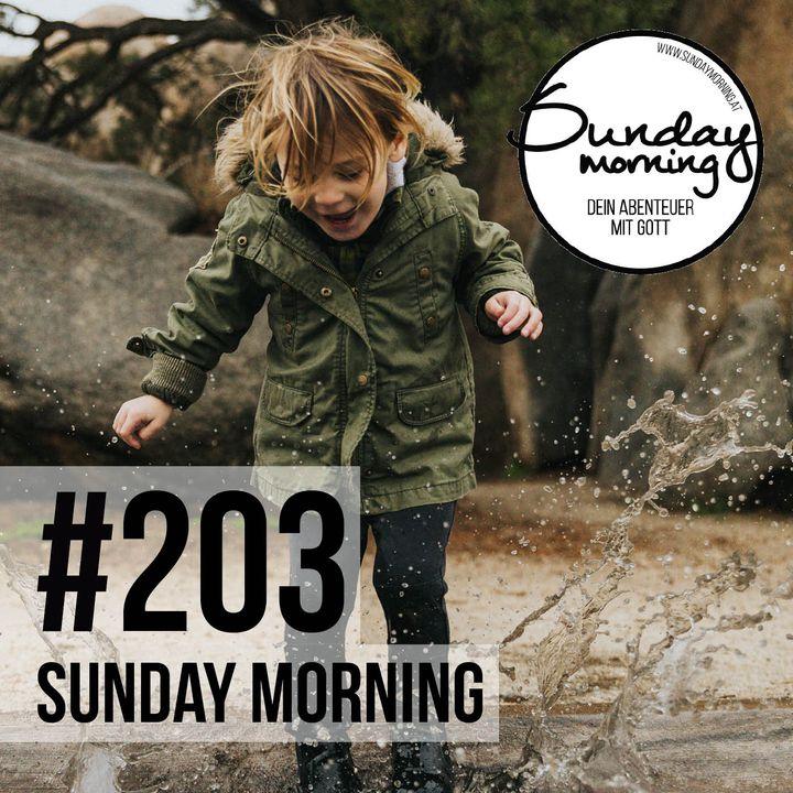 Was wir von unseren Kindern lernen können | Sunday Morning #203