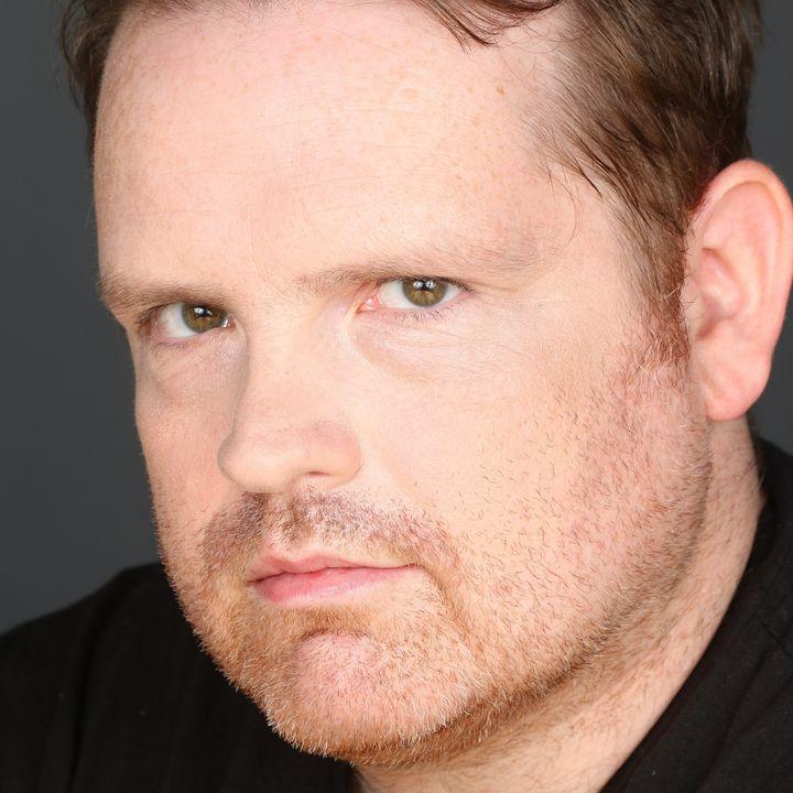 Scott Churchson - Actor