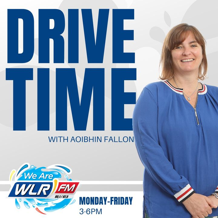 Drive Time with Aoibhin Fallon
