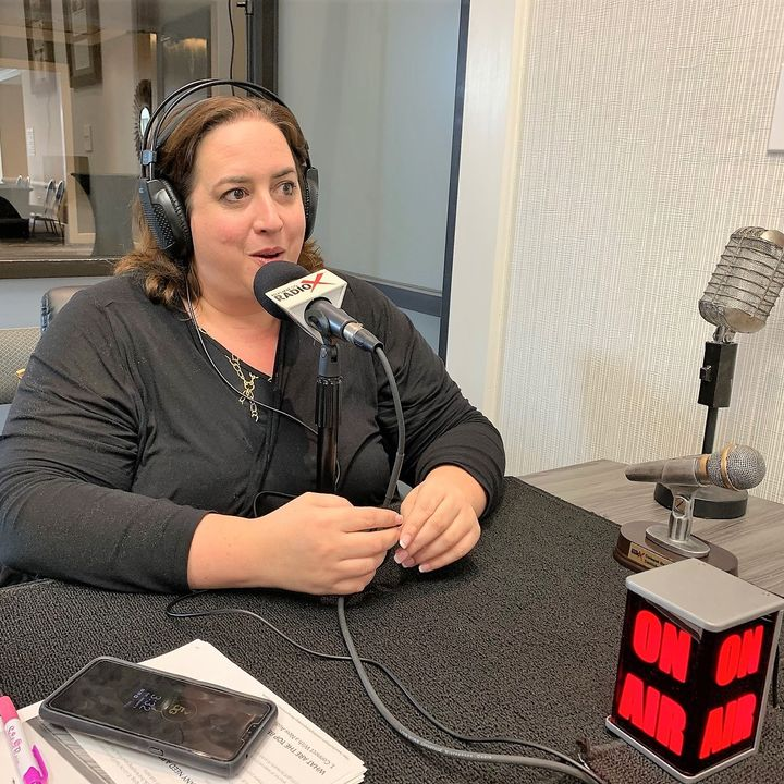 STRATEGIC INSIGHTS RADIO: Branding and Re-Branding Your Business