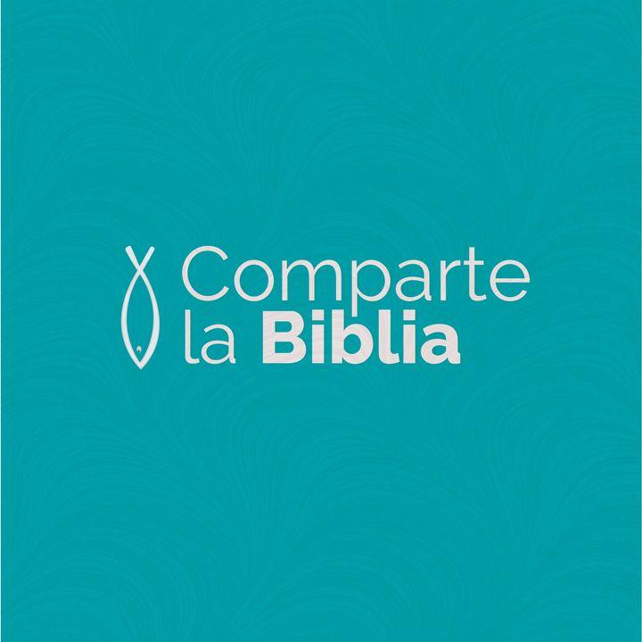 Comparte la Biblia